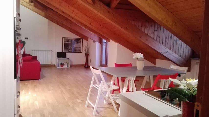 Grazioso monolocale a pochi passi da Torino - Moncalieri - Apartment