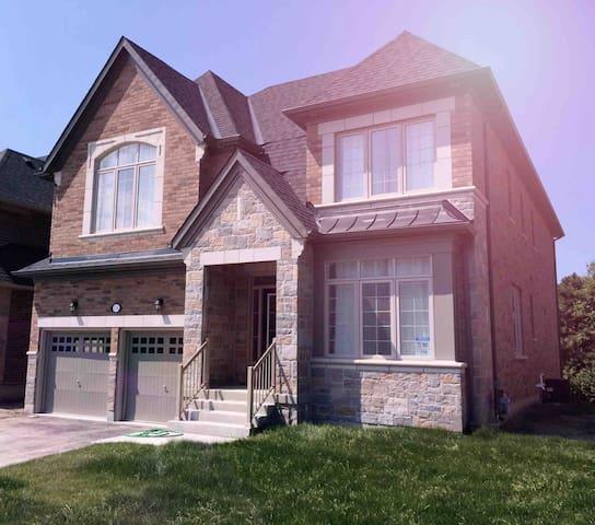 Brand new house 2