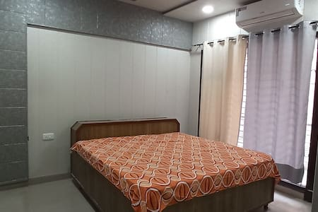 Private Room sector 124 Mohali