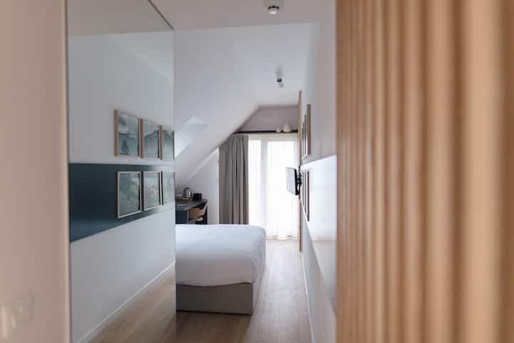 Boutique Hotel Majerca - Double room with balcony