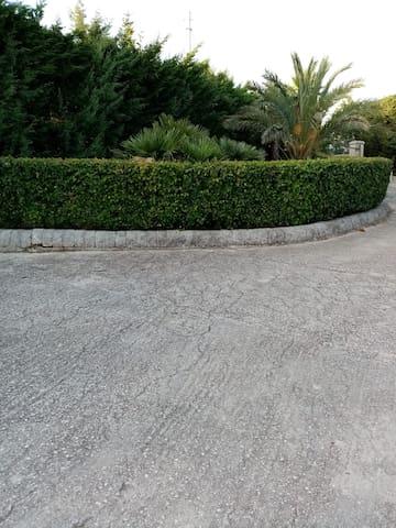 Villa Mery Gio