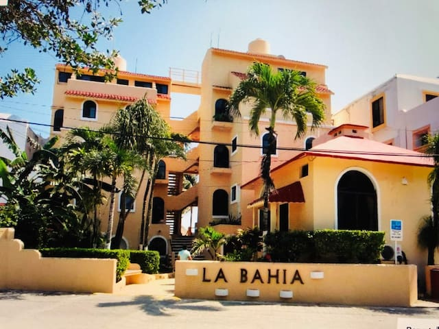 La Bahia 6 -perfect place for beach lovers