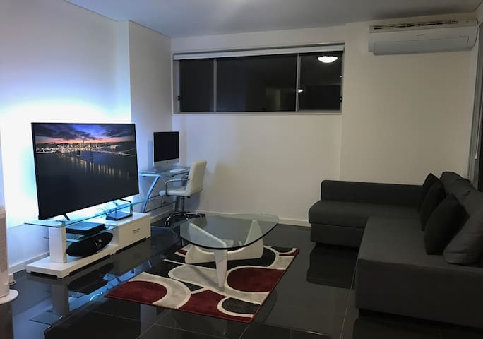 Modern Apartment in Carlingford - Carlingford - Appartement