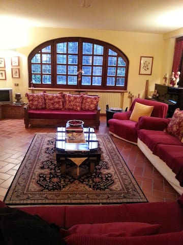 GLI ACERI B&B - Arcola - Bed & Breakfast