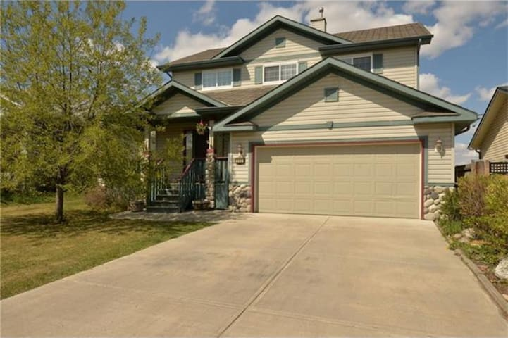Chestermere Bed and Breakfast - Chestermere - Bed & Breakfast