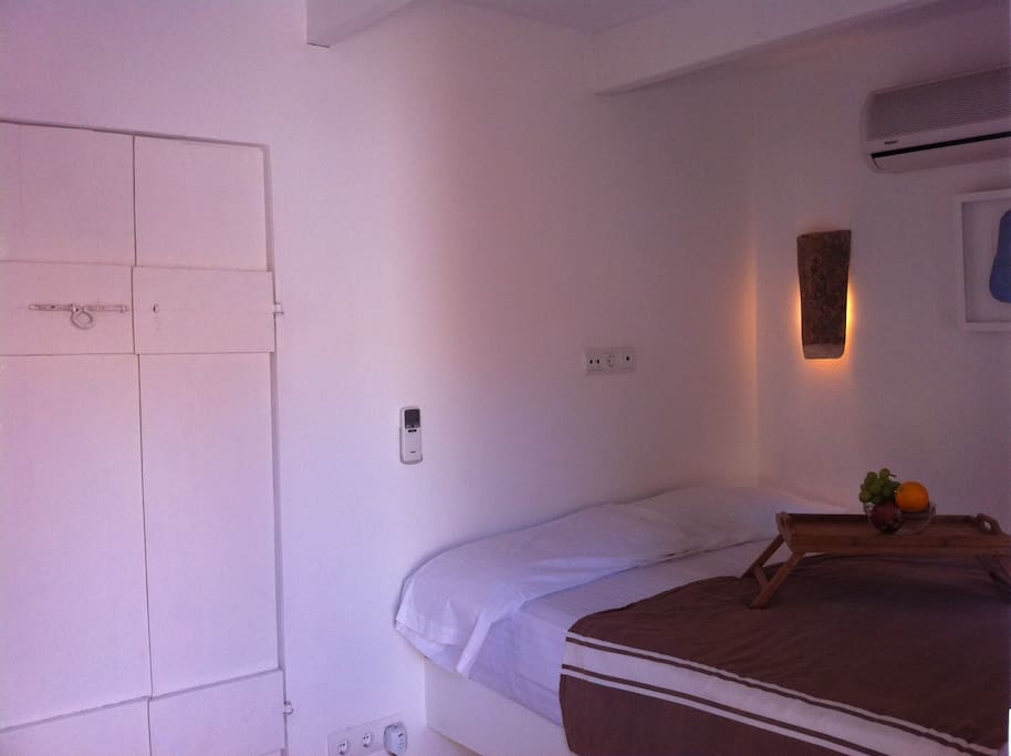 Cute place mini pool wifi ac casas en alquiler en - Minicasas madrid ...