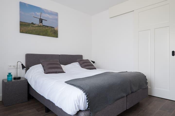 B&B 108_Nieuw-Lekkerland_bed & breakfast_ overnachten