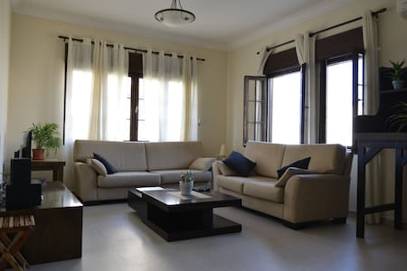 Double room +1 with great views - Ramallah - 公寓