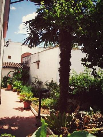 Casa per il mare con giardino - Marittima - บ้าน