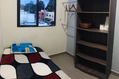 Bonita habitación Cuautitlan Centro P3 302