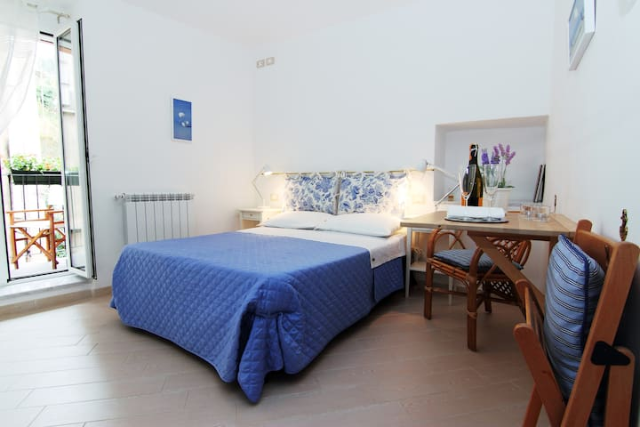 B&B Solemare, Monterosso al Mare, 1 - Monterosso Al Mare - Bed & Breakfast