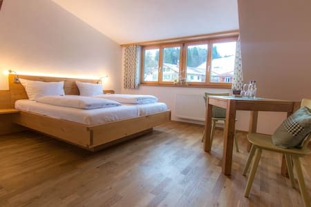 Gasthof Hirsch Vorderburg Zimmer 3