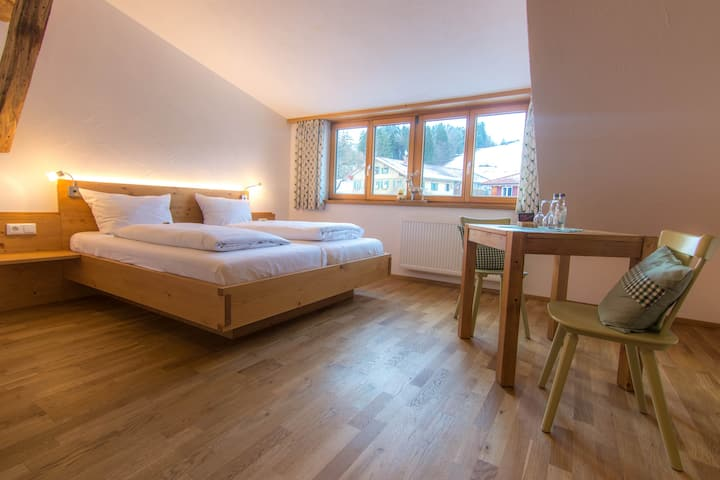 Gasthof Hirsch Vorderburg Zimmer 1