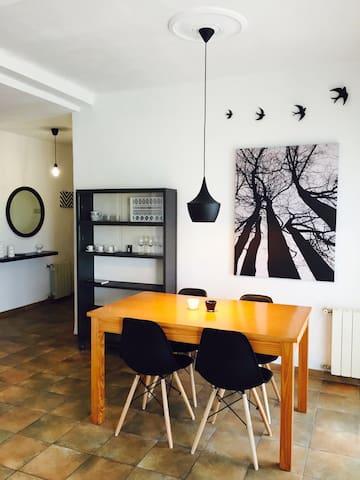 Apartamento amplio y luminoso - València - 公寓