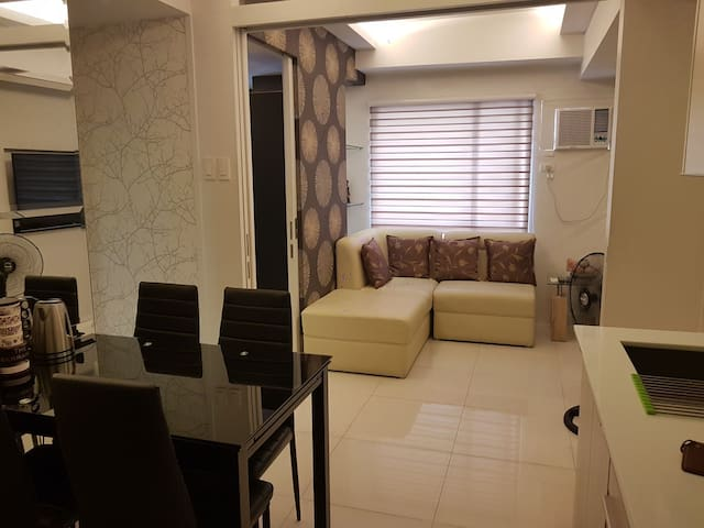 Marikina condo unit complete ammenities