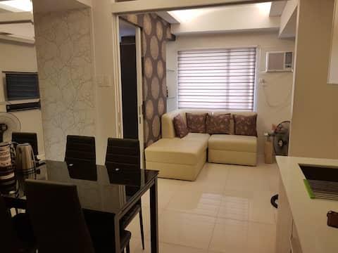 Marikina condo unit complete ammenities