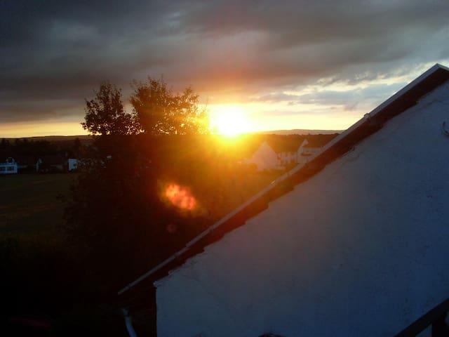 Gemütliches Zimmer in Schwalmstadt - Schwalmstadt - Huis