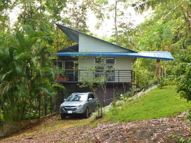 Beautiful House in Eco Community - Parrita - Haus