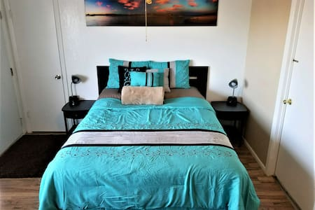 Affordable Room in the Heart of Page