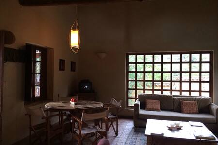 Small Cottage in Villa de Leyva - Villa de Leyva
