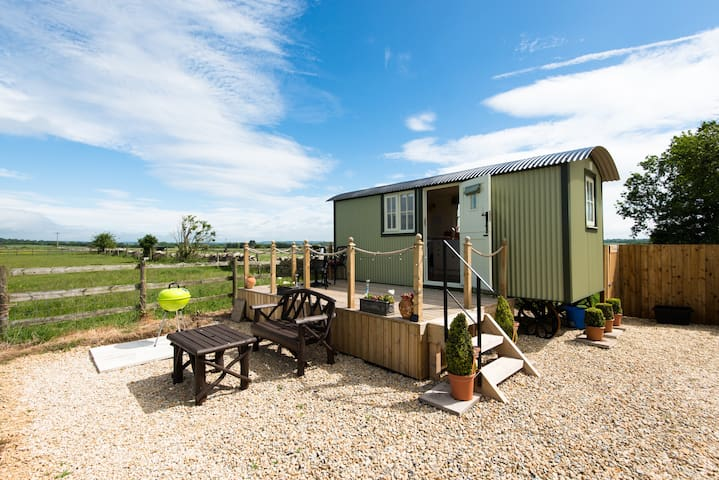Shepherds View - Naunton - Cabana