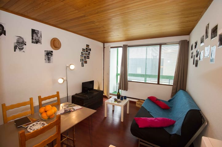 Appartement 4 places - La Pierre Saint Martin - Condominio