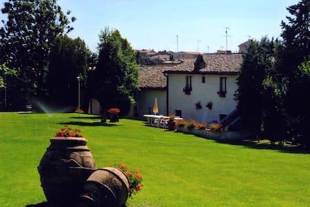 Paradise close to Bolsena - House 2