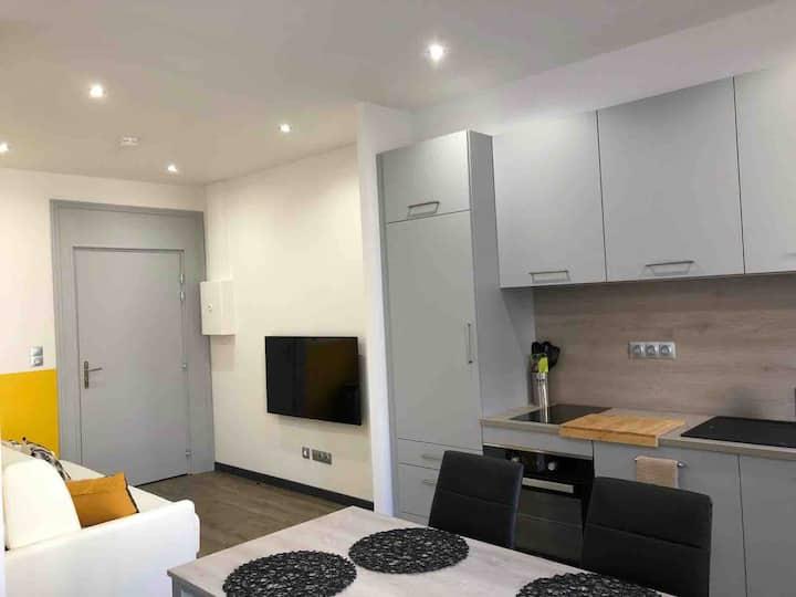 Appartement NEUF au coeur d'Aix-En-Provence