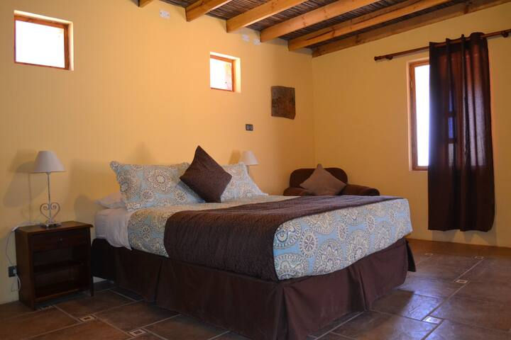 Beautiful cottage for 2, center - San Pedro de Atacama - Casa
