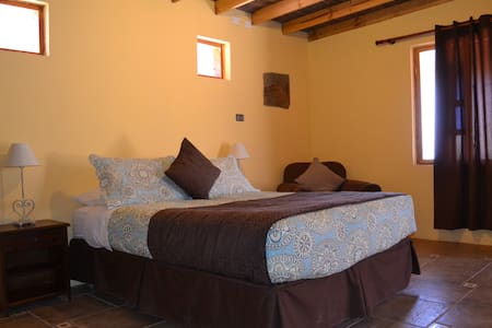 Beautiful cottage for 2, center - San Pedro de Atacama