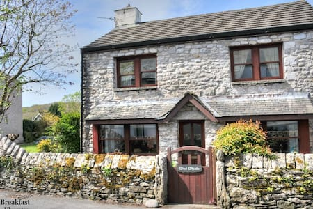 Bardsea Village cottage, Ulverston - Ulverston - Penzion (B&B)