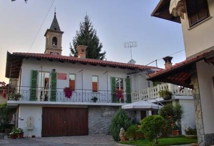 B&B Il Forno dal 1922 - Bene Vagienna, frazione Podio - Bed & Breakfast