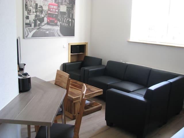 Ferienwohnung Boßmann - Wunstorf - Wohnung