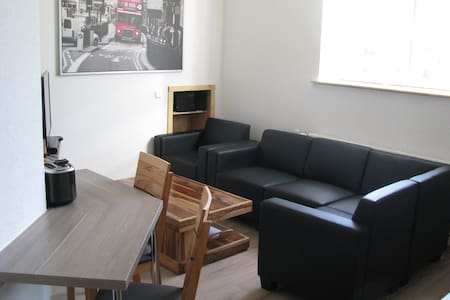 Ferienwohnung Boßmann - Wunstorf - Apartment