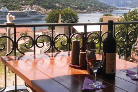 Stella Di Cattaro..Luxury apartment - Kotor