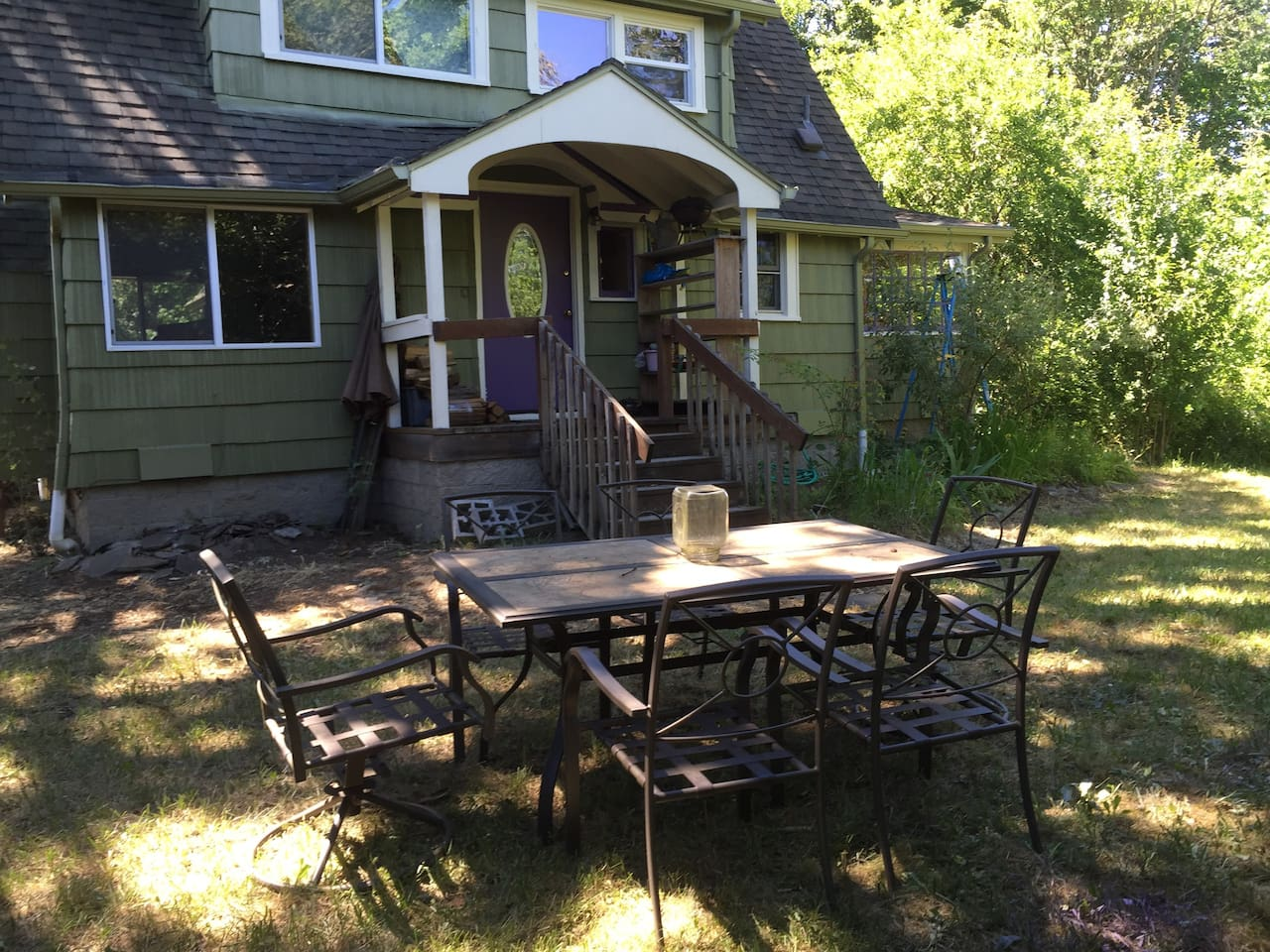 cozy cottage writer u0027s retreat houses for rent in corvallis