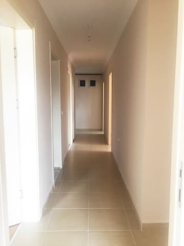 A quiet beautiful clean house - Ankara - Appartement