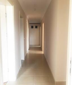 A quiet beautiful clean house - Ankara - Lejlighed