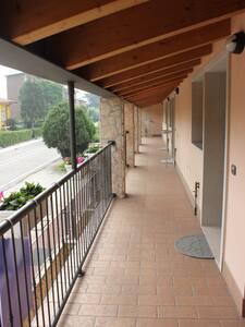 Residence Le Zagare - Appartamento Mimosa - Sant'Ambrogio di Valpolicella - 公寓