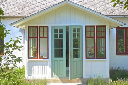 Vackra Sveas hus, Södra Gotland