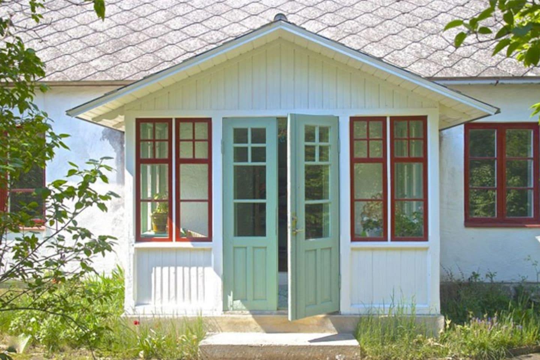 Vackra Sveas hus, Södra Gotland - Houses for Rent in Gotland S
