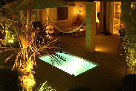 Casa Treveris Room N°2 Lindenberg Family suite - Treviri