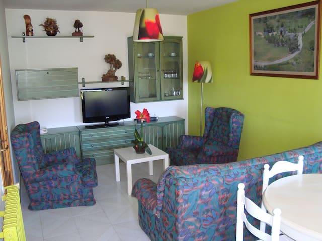 Apartamento Parque Natural Sanabria - Sanabria - アパート