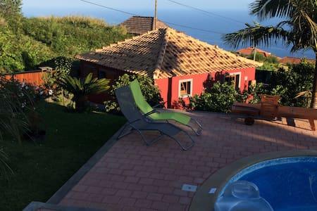 Casa Casimiro2 : cozy place! - Prazeres