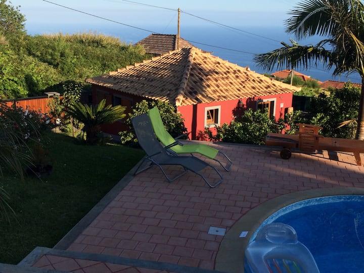 Casa Casimiro2 : cozy place!