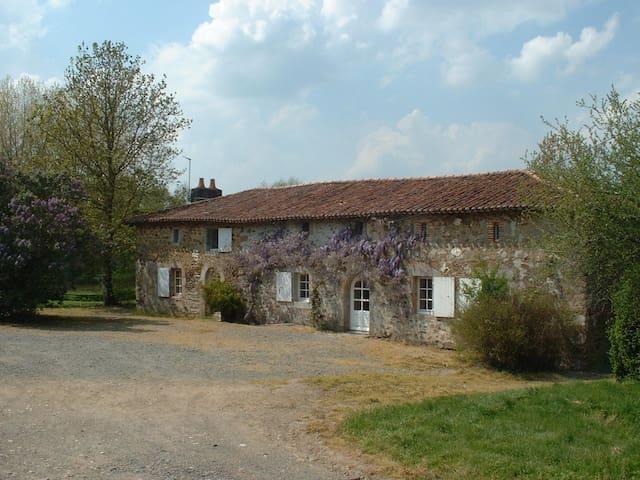 La Vérardière - Montigny - House