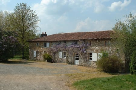 La Vérardière - Montigny - Talo