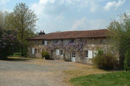 La Vérardière - Montigny