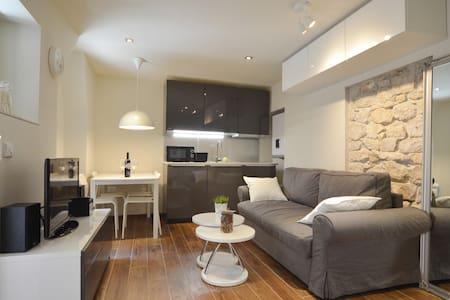 KUM I, unique apartment in old town - Rovinj - Apartment