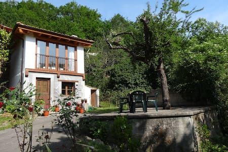 'La Casita' Beautiful rural escape. - Cangas De Onis - Dom